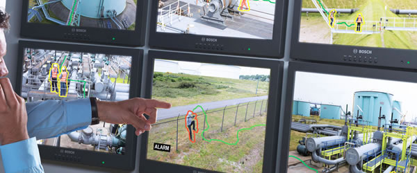 Global Visión Seguridad Electrónica